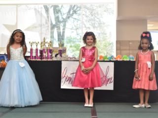 Tiny Miss Contestants Beauty