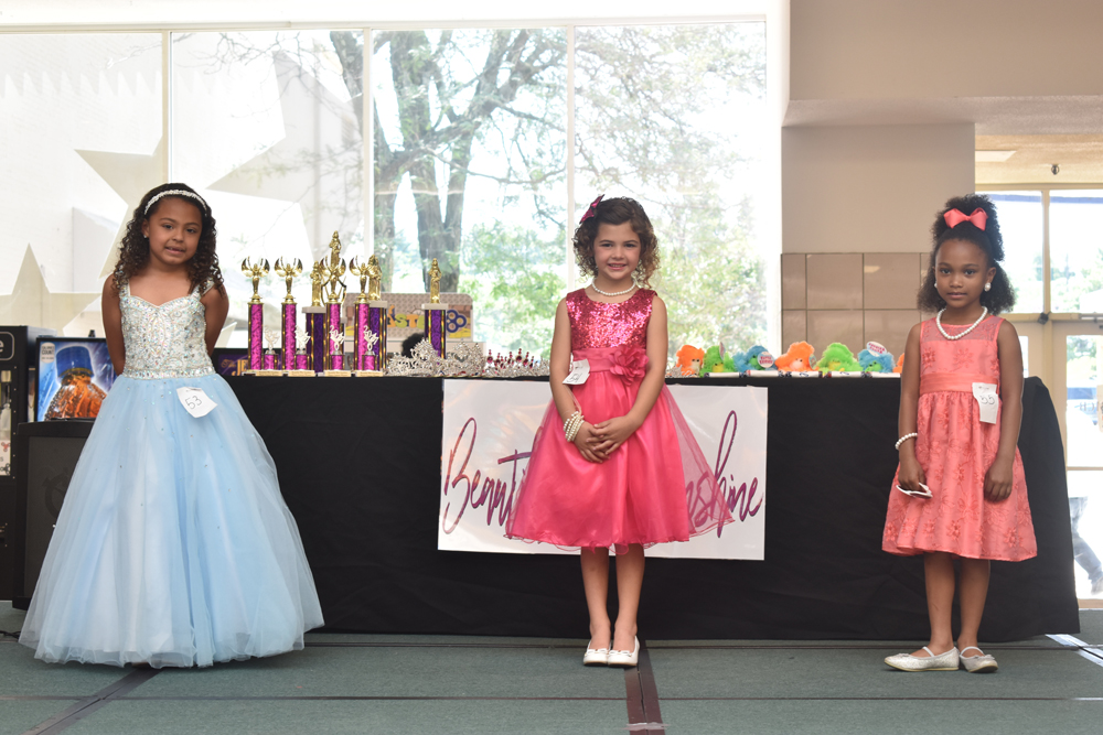 Tiny Miss Contestants Beauty