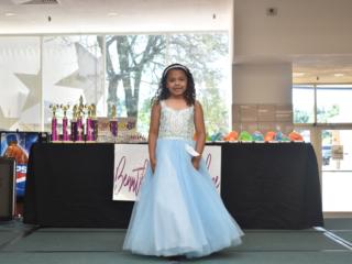 Tiny Miss Contestant Beauty