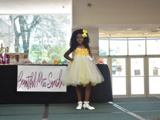 Mini Miss Contestant Beauty
