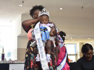 Baby Miss Queen