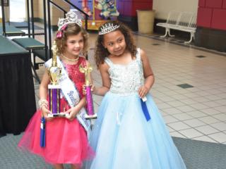 Tiny Miss Contestants